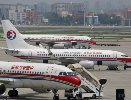 An Honest Review of China Eastern
