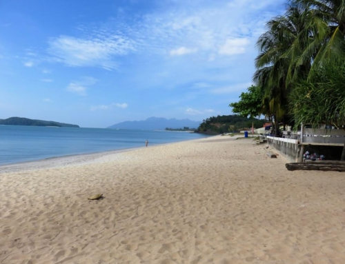 Three Days In Langkawi: A Sample Itinerary