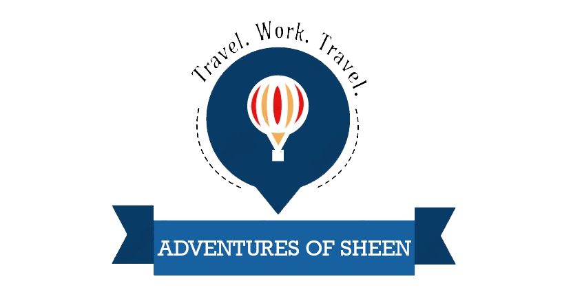 Adventures of Sheen Logo